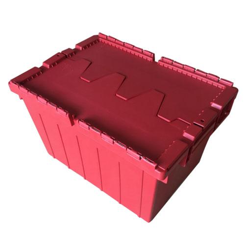 विशाल प्लास्टिक कंटेनर प्लास्टिक फोल्डिंग फोल्डिंग सबजी कंटेनर