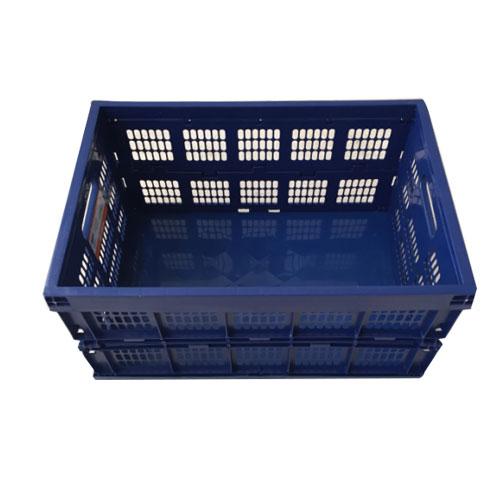प्लास्टिक फोल्डिंग टर्नओवर बक्से