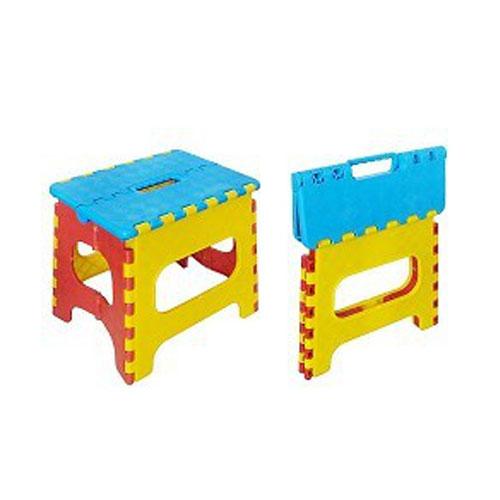 लाइटवेट आसान carring फोल्डिंग प्लास्टिक स्टूल के लिये वयस्क तथा बच्चे